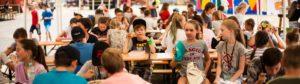 Kinderstadt-Testcenter 2020