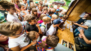 Read more about the article Neues von der Kindermiasto!