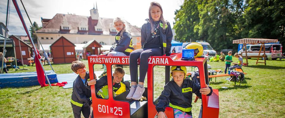 Read more about the article Kindermiasto Zgorlitz 2021 ist gestartet!